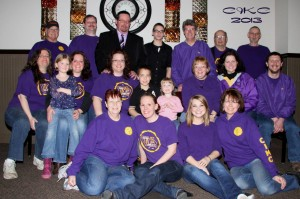 Central Iowa Kennel Club Members 2013